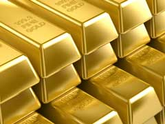 Investing in gold stock or holding bullion