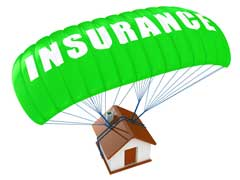 Have solid home insurance and see it as an investment