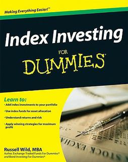 Index Investing for Dummies Review