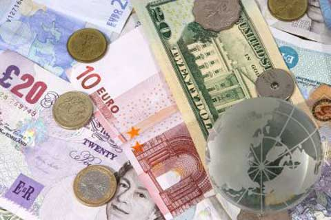 Protect Savings from the Currency Crisis